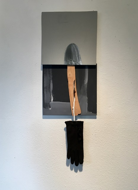 , 'Untitled #2,' 2018, Joshua Tree Art Gallery