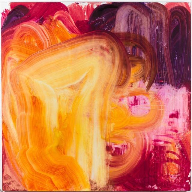 , 'midas,' 2016, HATHAWAY | Contemporary Gallery