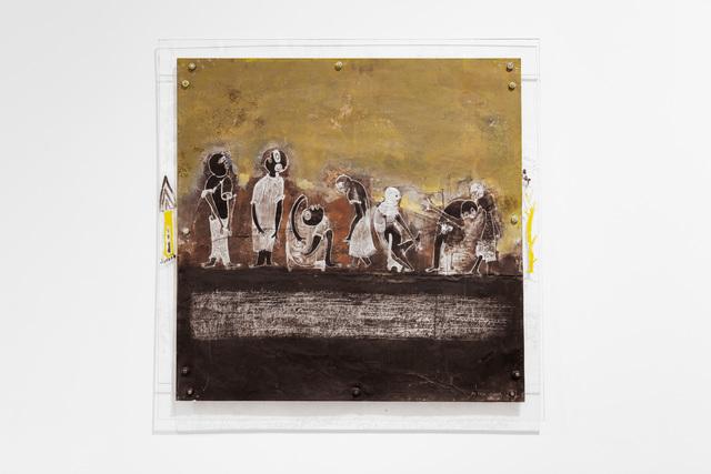 Joel Mpah Dooh, 'Proverbs', 2006, Gallery MOMO