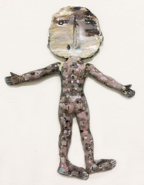Saraï Delfendahl, 'The Models 18', 2014, Conduit Gallery