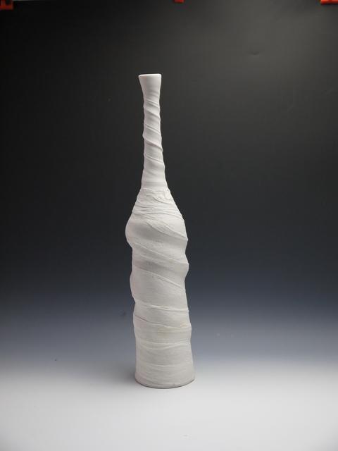 Daniela Abel, 'White Bottle', 2017, Cerbera Gallery