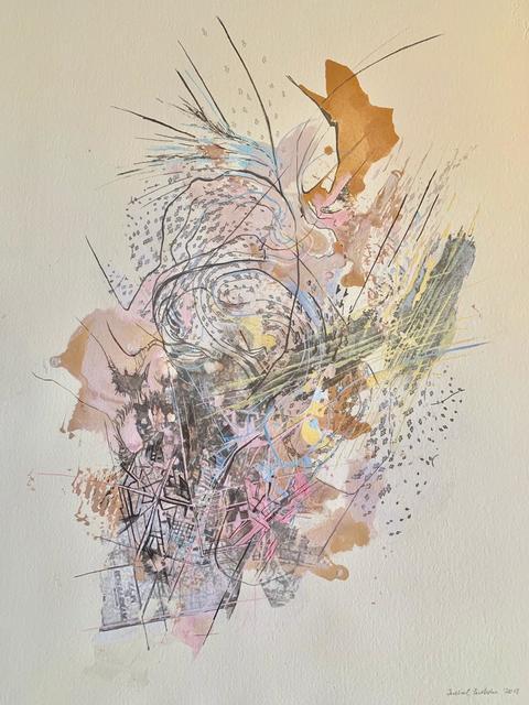 , 'A donde nos lleva el viento,' 2018, Artemisa Gallery