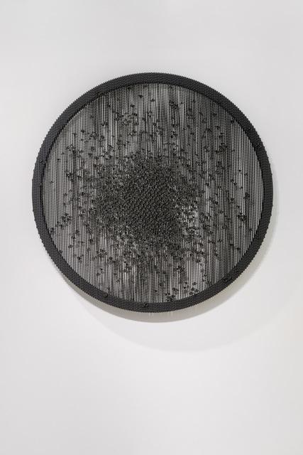 , 'Luce Nera_Dust in my eye,' 2017, Marignana Arte