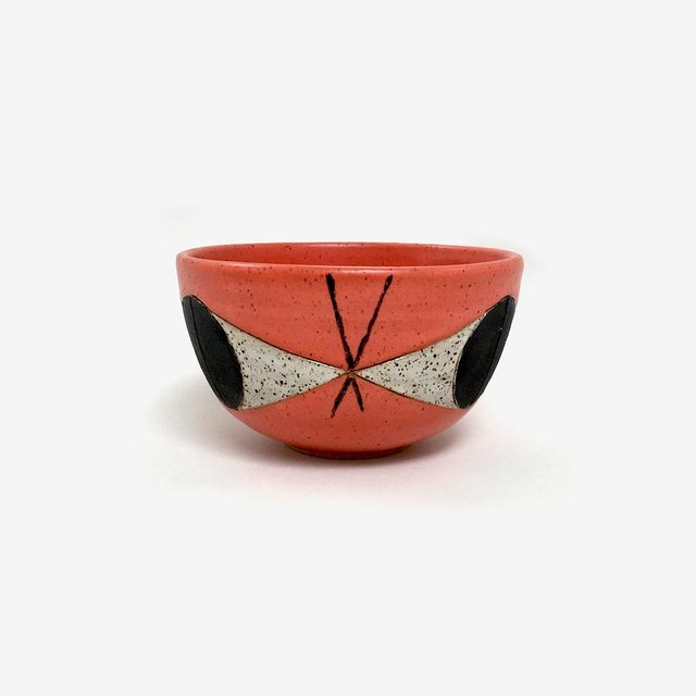 Matthew Ward, 'Coral Felix Bowl (Small)', 2017, Uprise Art