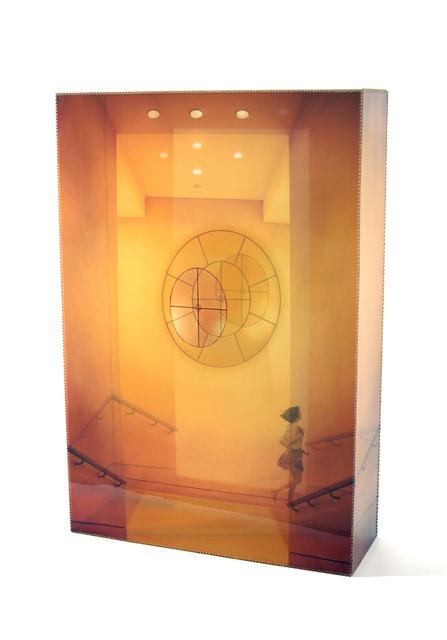 , 'Building - 54.1,' 2009, Gallery Skape