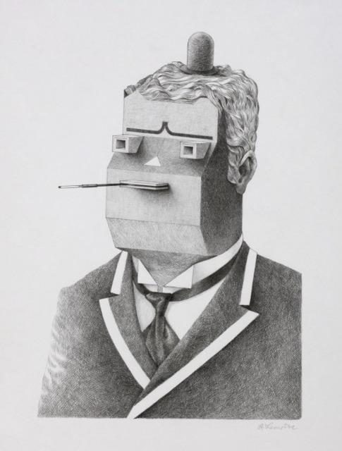 Raymond Lemstra, 'Tobacco I', 2010-2016, Coleccion SOLO