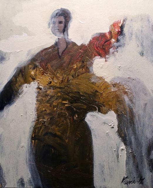 , 'Insistence,' 2017, Z Gallery Arts