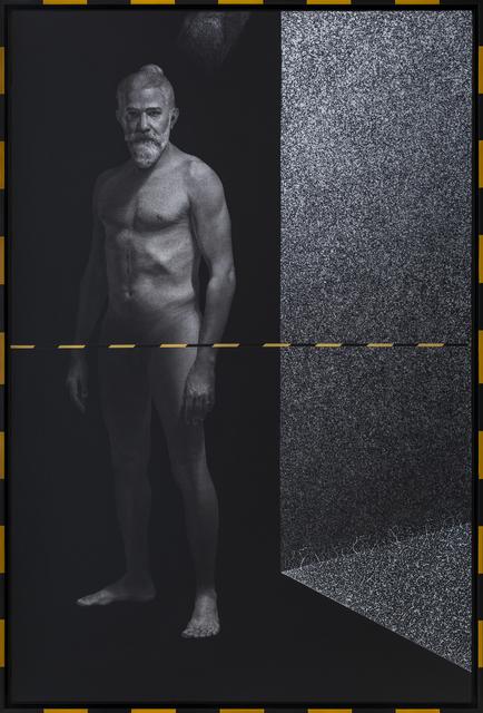, 'Reflection,' 2018, Sanat Initiative