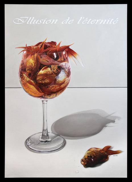 , 'The Arrogance Of Man,' 2014, Primo Marella Gallery