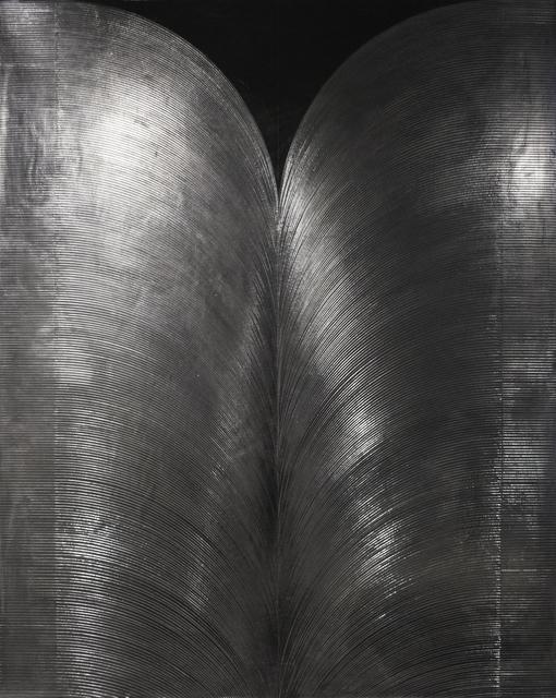 , 'Radius,' 2018, Hemphill Artworks