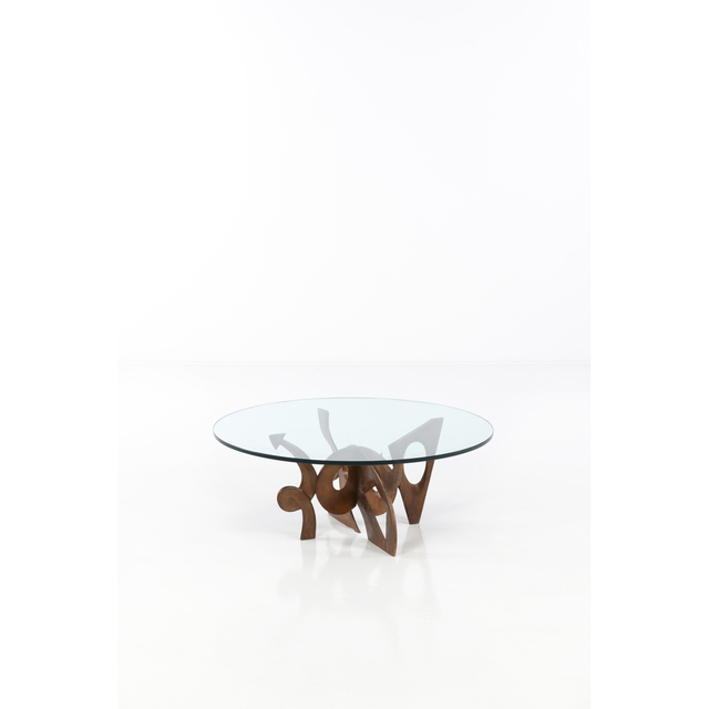 Pucci de Rossi, 'Romeo and Juliet - No. 5/25, Coffee Table', 1996, PIASA