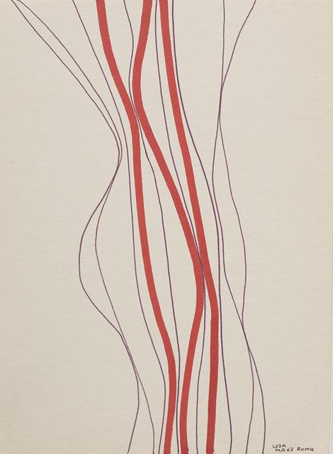 , 'Roma,' 1967, Aldo de Sousa Gallery