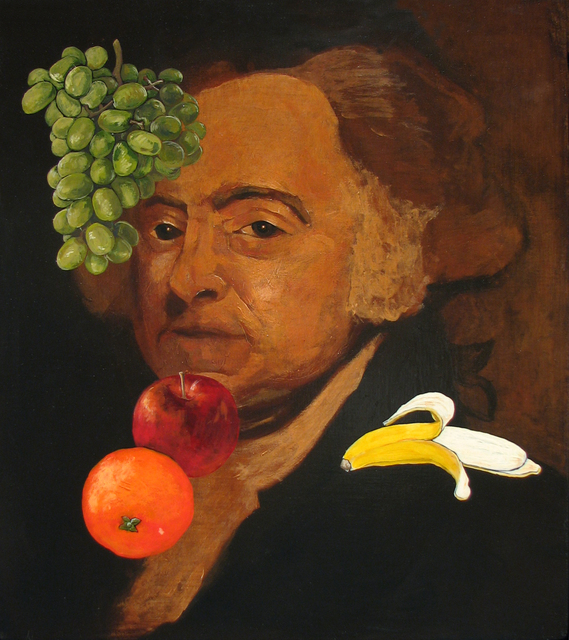 , 'Adams' Fruit,' 2009, Jonathan Ferrara Gallery