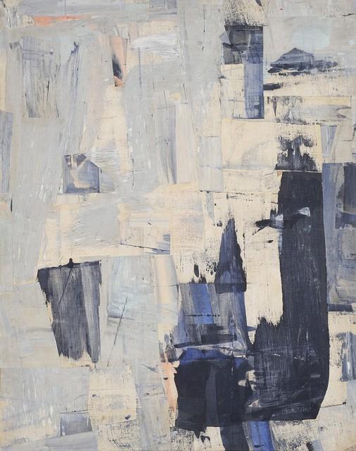 , 'Avec le Noir,' 1960, Charles Nodrum Gallery