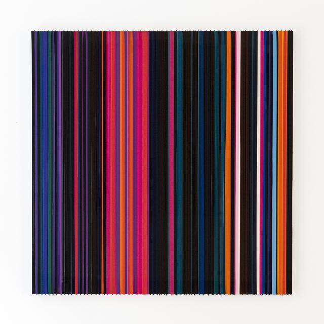 , '16-04-14 - 16-04-15 pm (Henry Hudson),' 2018, Hans Alf Gallery