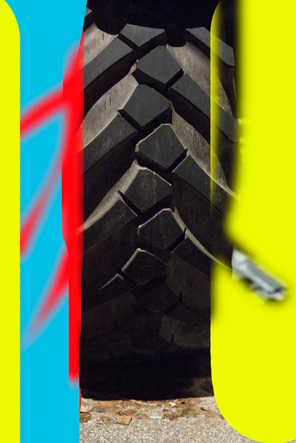 , 'Funktion (wruuum),' , CCA Andratx Kunsthalle