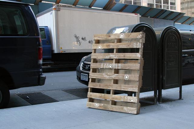 , 'Cargo Cult (mailbox),' , Sienna Patti Contemporary