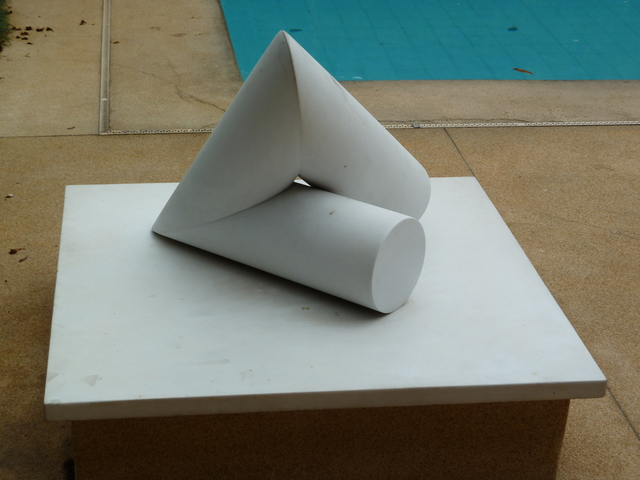 , 'Untitled,' 1973, Athena Galeria de Arte