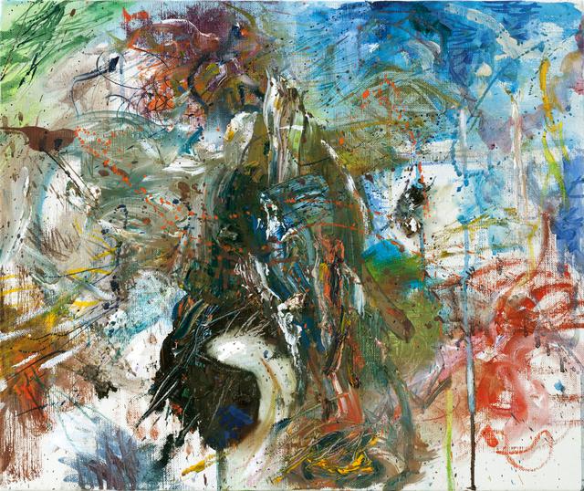 , 'Choudatsu,' 2011, Yoshimi Arts