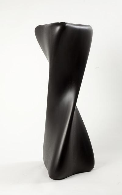 , 'Sculptural Hand Carved Pedestal,' 2014, Maison Gerard