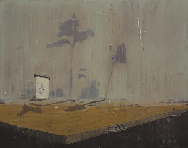 Alejandro Campins, 'Exhibicionista', 2012, Knoerle & Baettig Contemporary