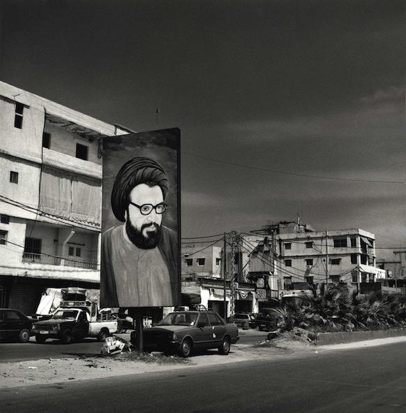 , 'Dahieh (1), Beirut,' 2006, Sfeir-Semler