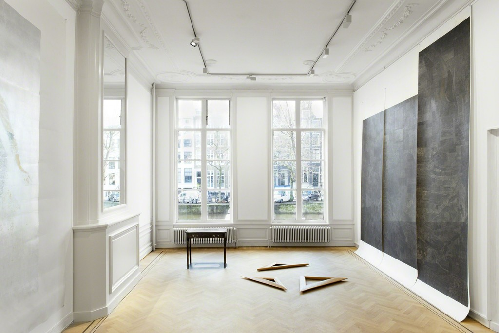 Lucy Skaer - Past Shows