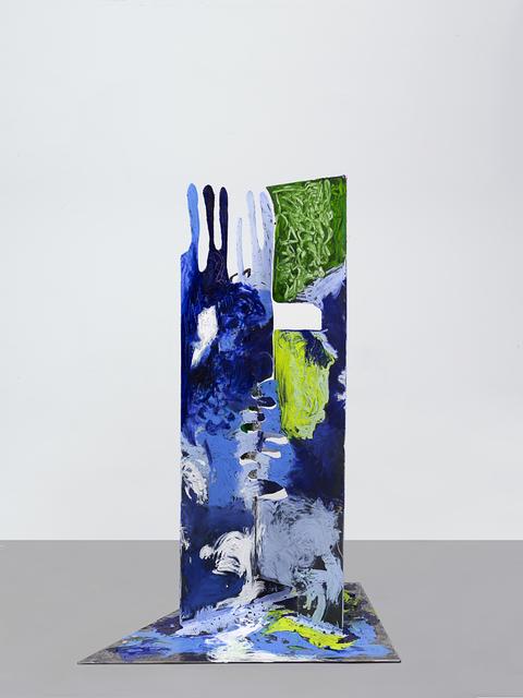 , 'ETHYLENE LEVELS,' 2019, Simon Lee Gallery