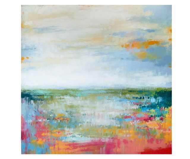, 'Broad View,' 2018, Art Post Gallery