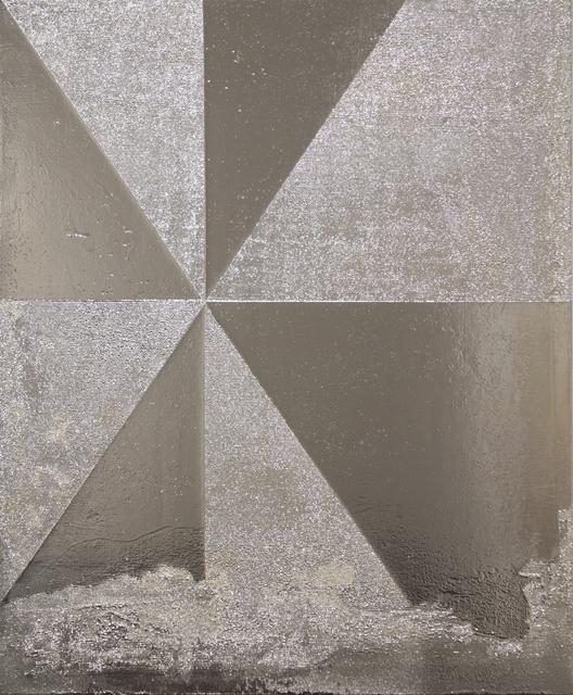 , 'Untitled,' 2015, William Turner Gallery