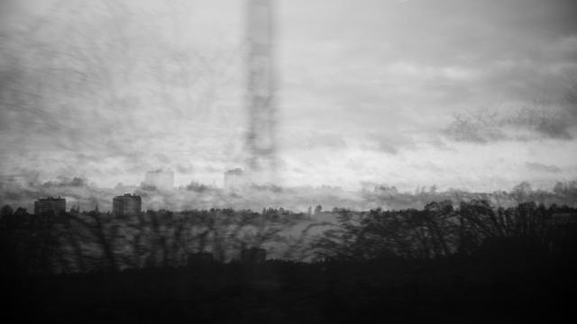 , 'Window Exposure No. 18,' 2018, Open Mind Art Space