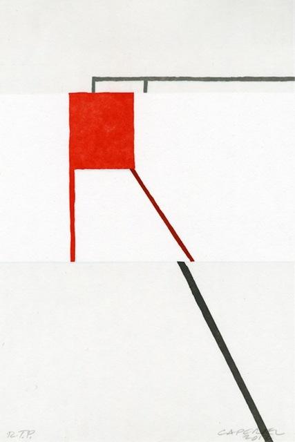 , 'Texture,' 2013, Atrium Gallery