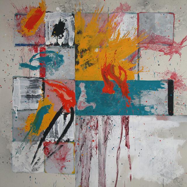 Jose M. Ciria, 'Constructed Light', 2019, Christopher Cutts Gallery