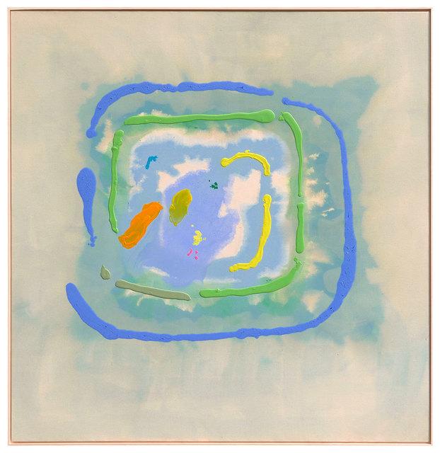 , 'AC 86 053,' 1986, Nikola Rukaj Gallery