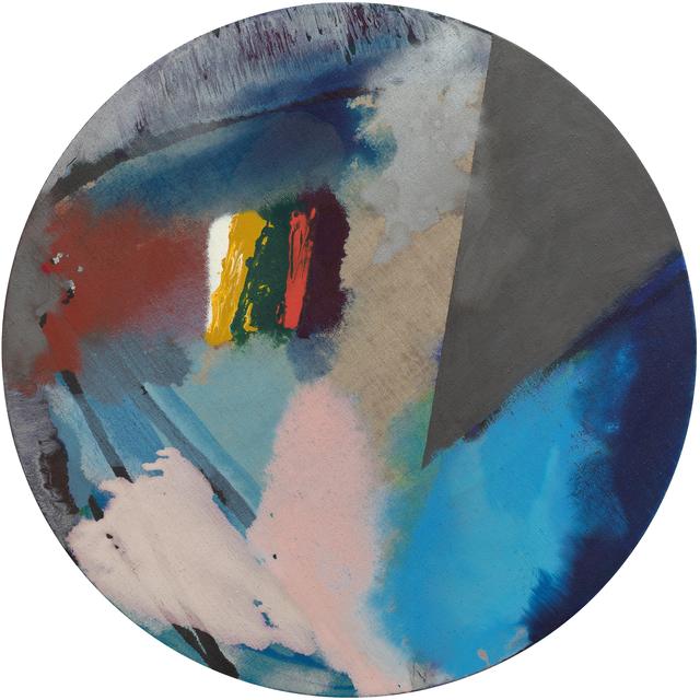 , 'Untitled,' 2018, Setareh Gallery