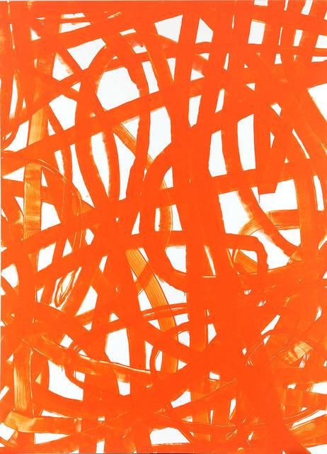 , 'Untitled,' 2013, Galerie Crone