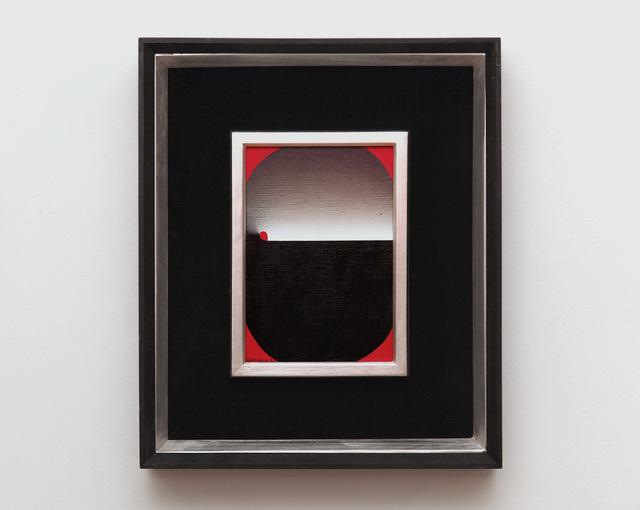 , 'Work,' 1983, W. Alexander