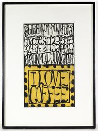 i love i love Coffee