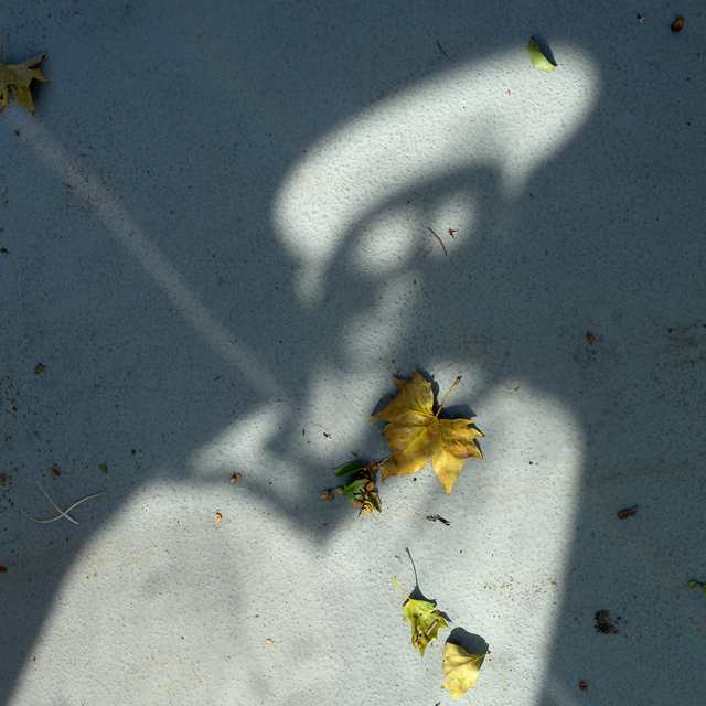 , 'TDTDC 67 (Shadow Sailor),' 2009, photo-eye Gallery