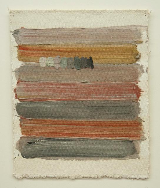 , 'IV,' 1997, Conduit Gallery