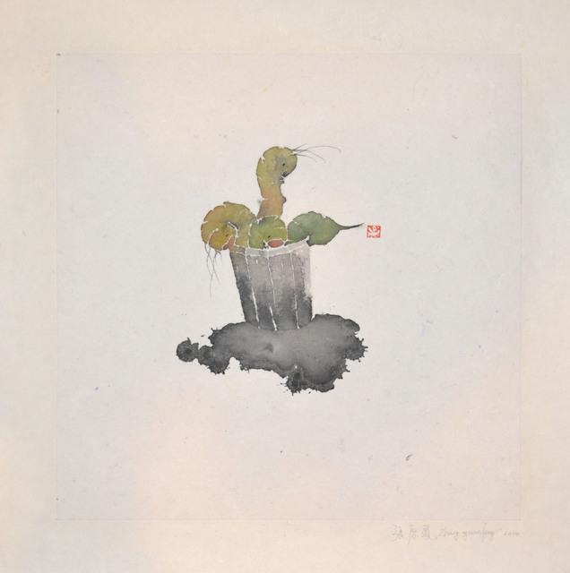Zhang Yuanfeng, 'Lost', 2014, Ronin Gallery