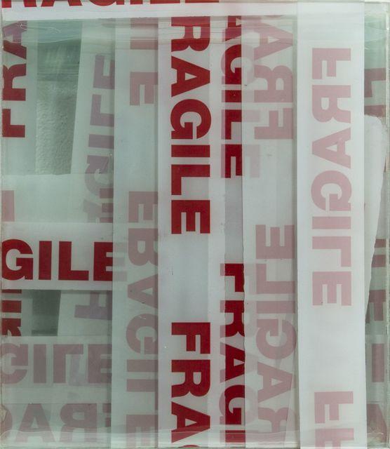 , 'FRAGILE,' 1998, Galerie Elisabeth & Klaus Thoman