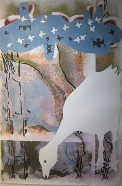 , 'Ombrette ,' 1984, Galerie Claude Lafitte