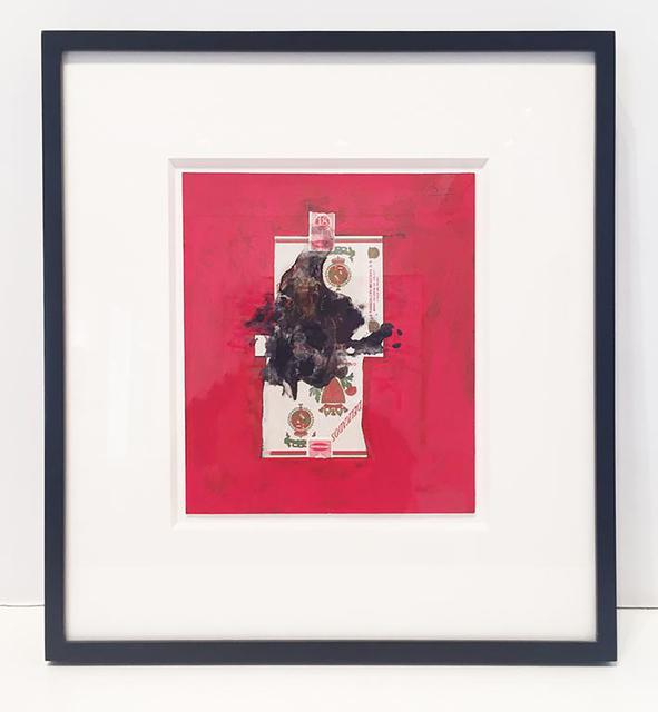 , 'Delicados,' 1980, Leslie Feely