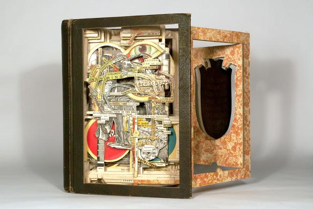 Brian dettmer 21 artworks bio shows on artsy for Dettmer homes
