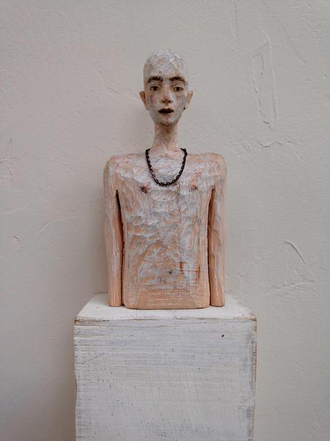 , 'Daniel,' 2015, Seager Gray Gallery
