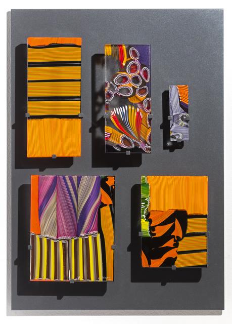 , 'IDAHO,' 2015, Heller Gallery