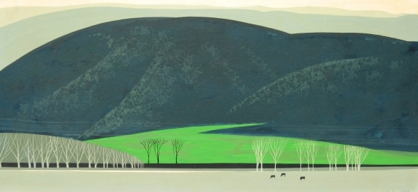 , 'Rolling Hills,' 1964, Palette Contemporary Art and Craft