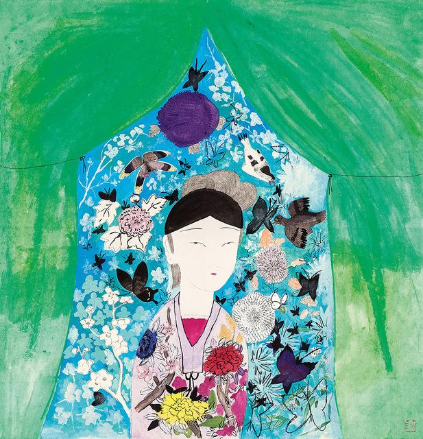 , 'Lolita Girl 夢莉小姐,' 2015, Alisan Fine Arts
