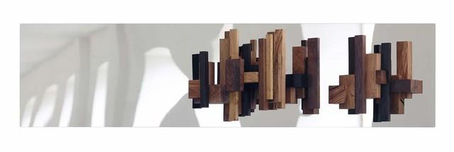 , 'Vertical Reflection - HK6,' 2015, Galleria Ca' d'Oro